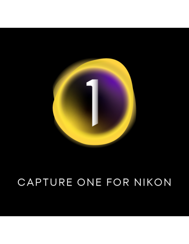 Capture One Pro 20.1 PARA NIKON
