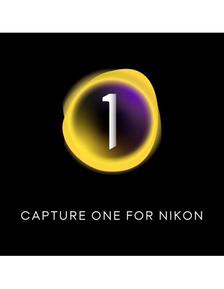 Capture One Pro 21 para NIKON