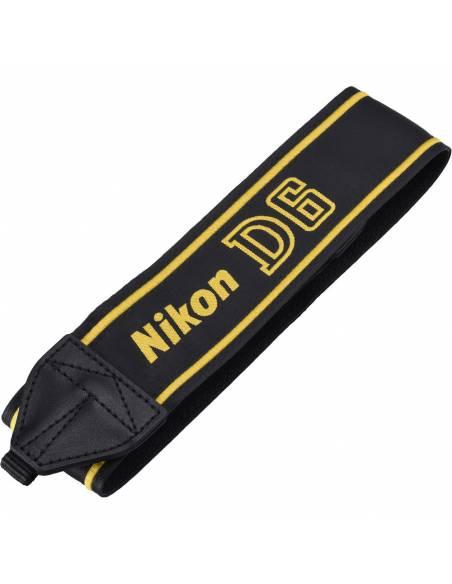 NIKON D6 Cuerpo **Reserva de Producto**