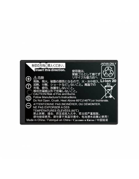 FUJIFILM GFX  Batería NP-T125