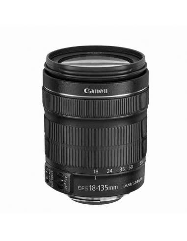 CANON 18-135mm f/3.5-5.6 IS STM (EF-S)