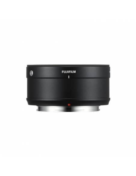 FUJIFILM GFX  H-mount adapter G