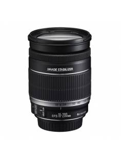 CANON 18-200mm f3.5-5.6 IS (EF-S)
