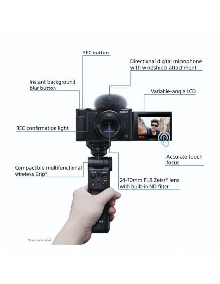 SONY DSC Vlog ZV-1