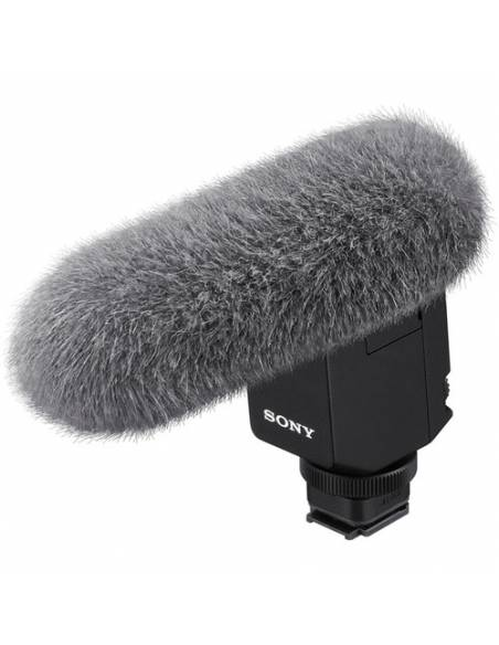 SONY micrófono de pistola ECM-B1M (ECMB1M.SYU)