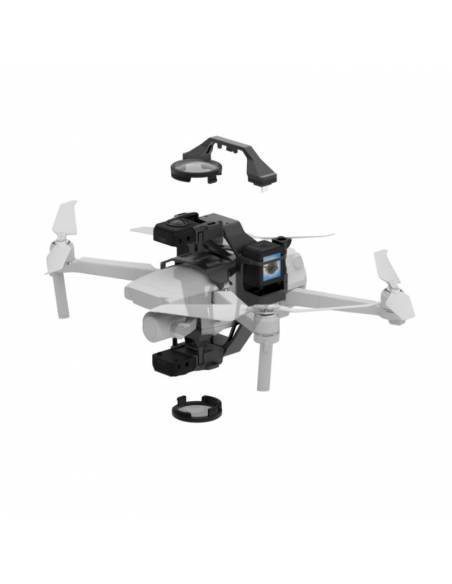 Insta360 ONE R Aerial Edition for Mavic 2