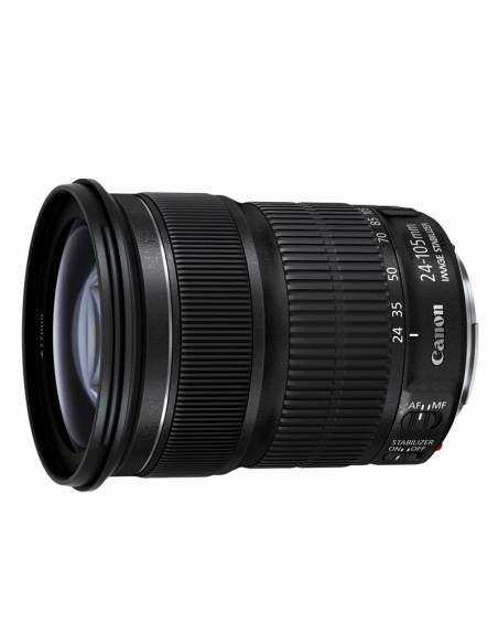 CANON 24-105mm f/3.5-5.6 IS STM (EF)