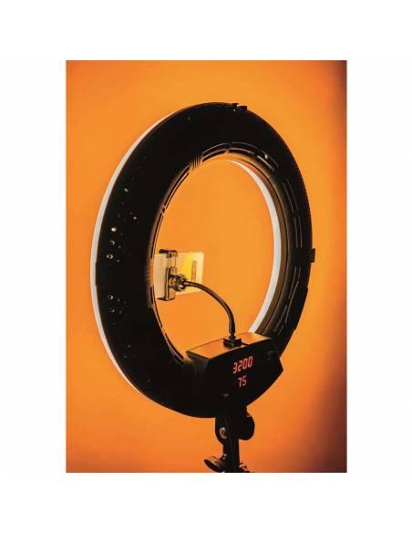 DÖRR Kit LED RING LIGHT Dörr SL-480 Streaming