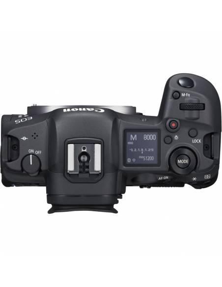 Canon  EOS R5 (Cuerpo) **Reserva del producto**