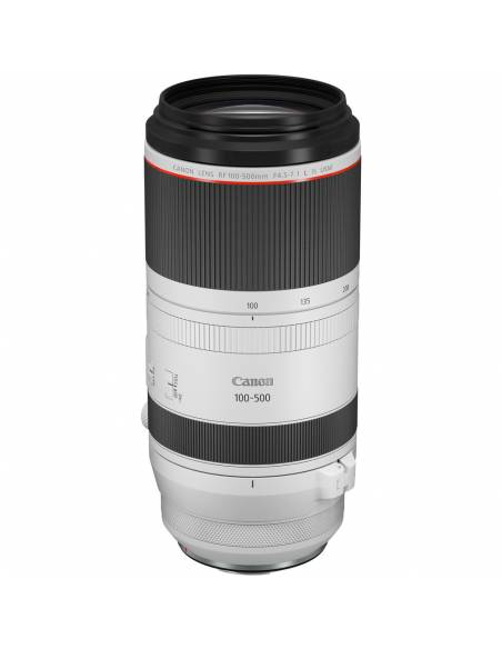 CANON 100-500mm f/4-7.1 L IS USM (RF) 4112C005