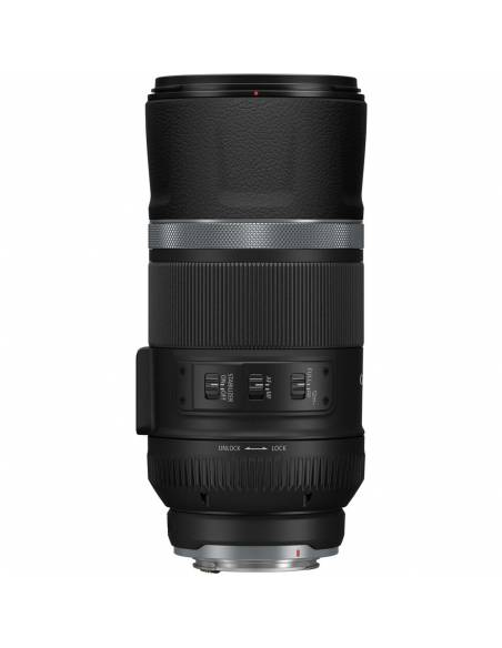 CANON 600mm f/11 IS STM (RF) 3986C005AA