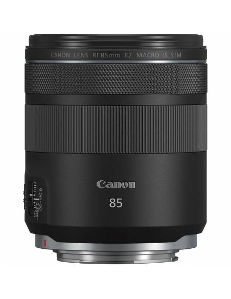 CANON 85mm f2 Macro IS STM (RF) 4234C005
