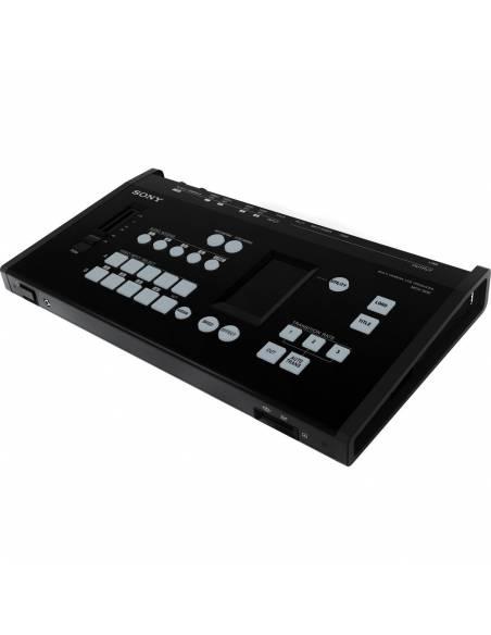SONY mezclador MX-500 + RM-30BP