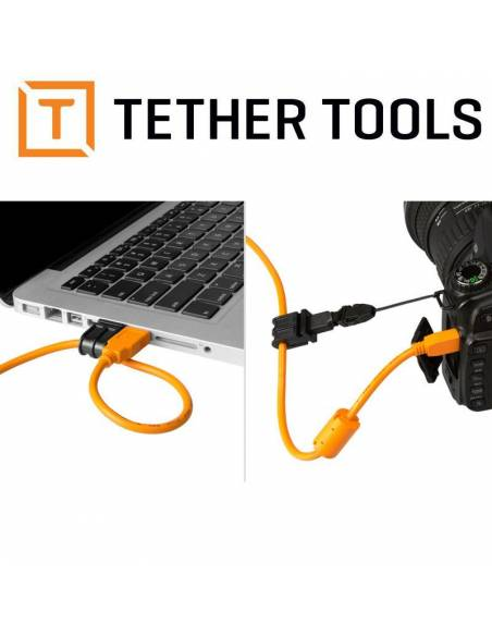 TETHER TOOLS JerkStopper Tethering Kit (JS098)