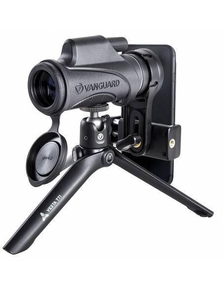 Vanguard VESTA 8320M - Monocular 8x32 en Kit para Digiscoping