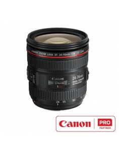 CANON 24-70mm f/4L IS USM (EF)