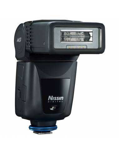 NISSIN MG80 Pro (NAS) para CANON