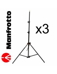 Manfrotto Pie estudio 1052BAC Compact Stand