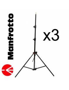Manfrotto Pie estudio 1052BAC Compact Stand