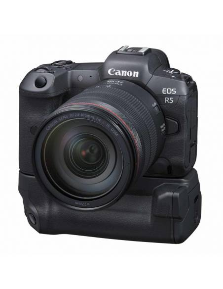 CANON GRIP WFT-R108 for EOS R5 (4132C002)
