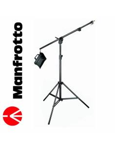 Manfrotto Jirafa + pie + bolsa (NF420B) Black