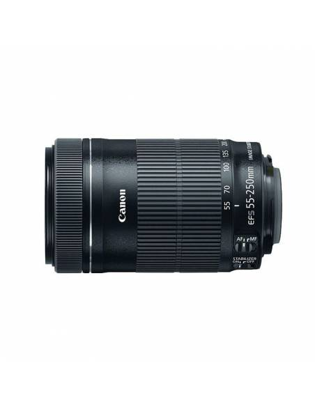 CANON 55-250mm f/4-5.6 IS STM EF-S