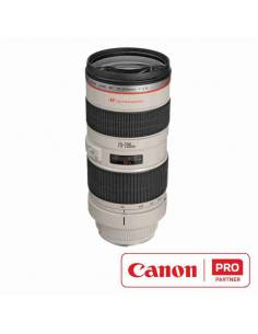 CANON 70-200mm f/2.8L USM (EF)