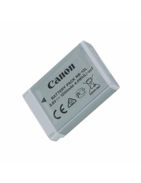 CANON BATERIA NB-13L