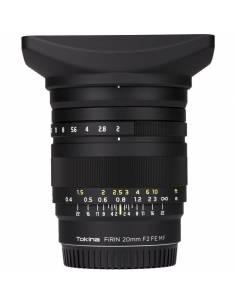 TOKINA FiRIN 20mm f/2 FE MF (SONY)