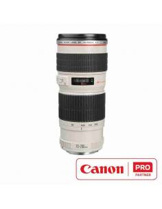 CANON 70-200mm f/4L USM (EF)