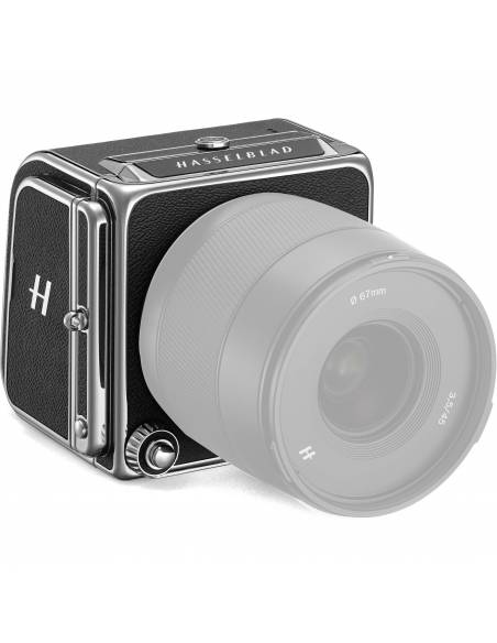 HASSELBLAD 907x-50C