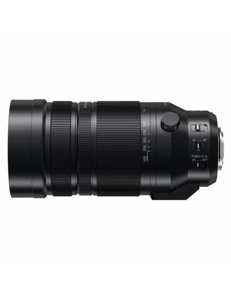 PANASONIC Lumix 100-400mm F4-6.3  Leica Vario ELMAR ASPH POWER O.I.S.