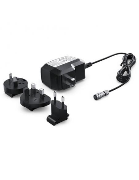 BLACKMAGIC Power Supply - Pocket Camera 4K/6K 12V30W