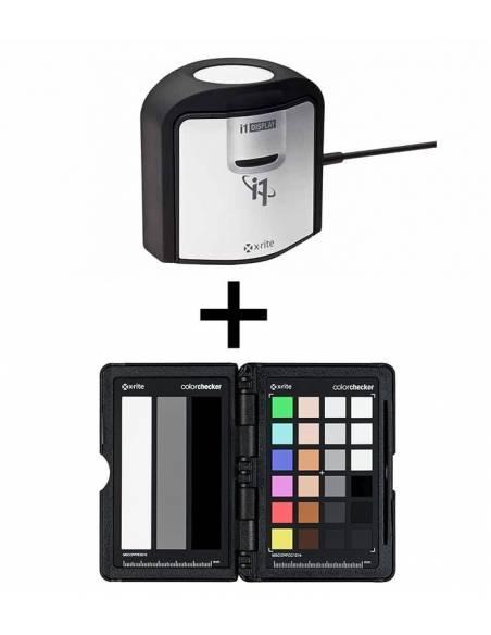 X-RITE i1 DISPLAY PRO (Calibrador de Pantalla)