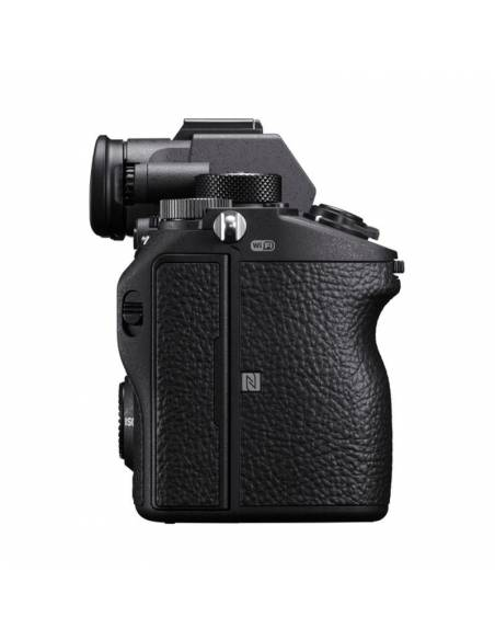 SONY A7 R III (ILCE-7RM3) Cuerpo
