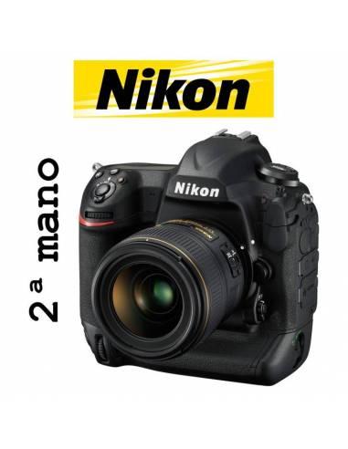 Nikon F5 (cuerpo)  2ªMano ****