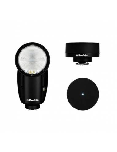 KIT PROFOTO  A1X AIR TTL + PRO CONNECT for Sony TTL 901303