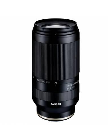TAMRON 70-300mm F/4.5-6.3 Di III RXD para SONY E *Reserva de producto*