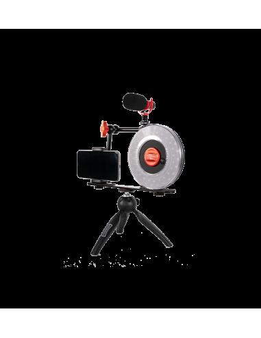 ROTOLIGHT KIT DE VIDEOVLOGGING SMARTPHONE