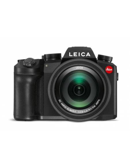 LEICA V-LUX5  (type113) Black