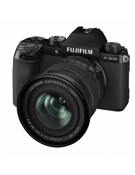 FUJINON XF10-24mm F4 R OIS WR **RESERVA DE PRODUCTO**