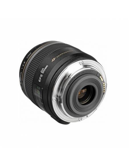 CANON 60mm f/2.8 Macro USM (EF-S)