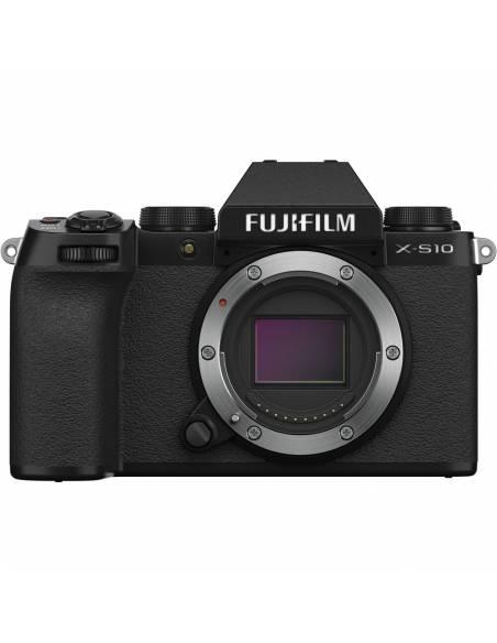 FUJIFILM X-S10 Cuerpo **Reserva de producto**