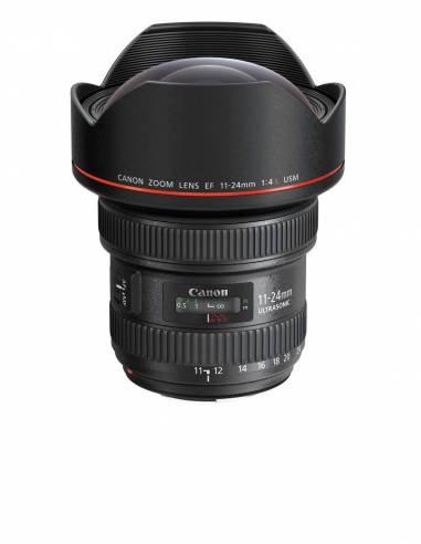 CANON 11-24mm f/4L USM (EF)