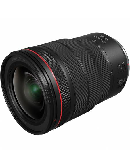 Canon 15-35mm f2.8 L IS USM 3682C005 (RF)