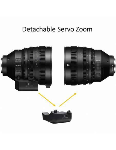 SONY 16-35mm FE C T3.1 G (SEL1635G.SYK)