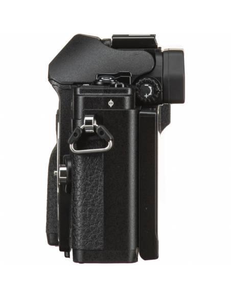 OLYMPUS OM-D E-M10 Mark IV +14-42 EZ Black |KIT|