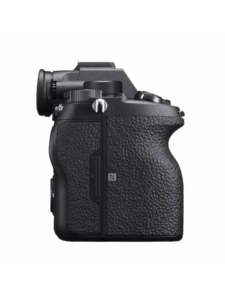 SONY A7 R IV (ILCE-7RM4) Cuerpo