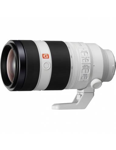 SONY 100-400mm F4.5-5.6 GM OSS FE G Master (SEL100400GM)
