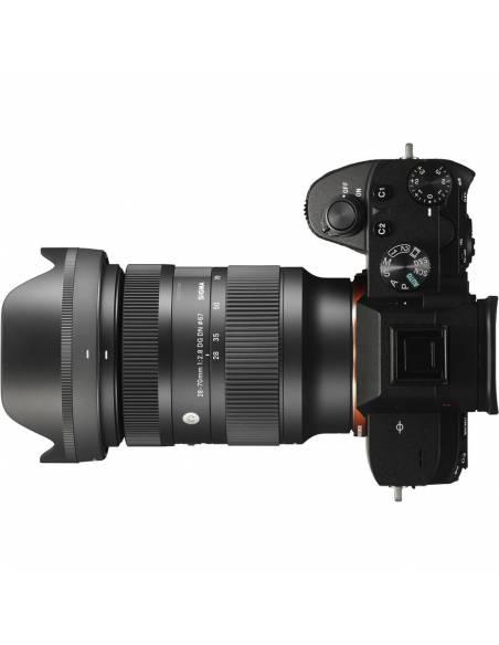 SIGMA 28-70mm F2.8 DG DN para Sony FE